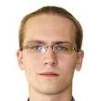 Domas Paukštys, senior Razor developer