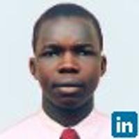 Mubarak Imam, Angular5 freelance coder