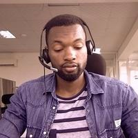 Mayowa Falade, top Node js developer