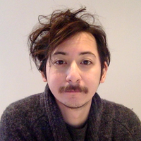 Jon McElroy, Computer vision freelance programmer