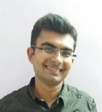 Jimish Bhayani, senior Rest services developer