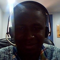 Ogbara Godwin, top Goroutine developer