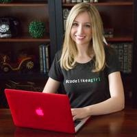 Kathryn Hodge, top Java developer