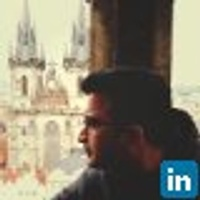 Anvesh Mallick, senior Yeoman developer