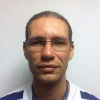 Weverton Peron - Pyhthon developer