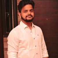 Prashant Dwivedi - Branching and merging developer