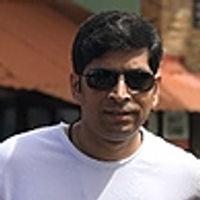 Ashutosh Vyas, top Blockchain developer