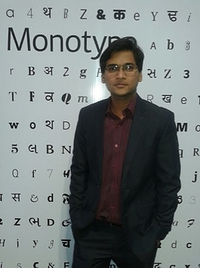 Pankaj Bansal, top Image processing developer