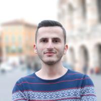 Eduard Lleshi, top Custom development developer