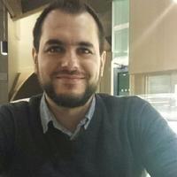 David Cruz Anaya, Css transforms dev and freelancer