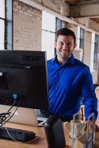 Brock Klein, Product management freelance programmer