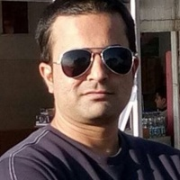 Avadhesh Sengar, Ado.net software engineer