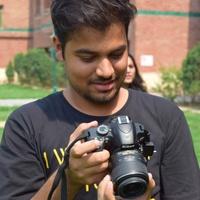Suhaib Khan, Event handling freelance programmer
