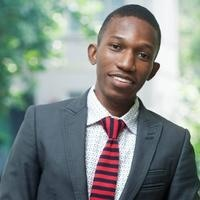 Kehinde Ogunde, senior Graphic design developer