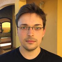 Caio Mello, Carthage freelance developer
