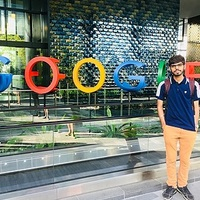 Saurabh Chaturvedi, G suite software engineer and dev