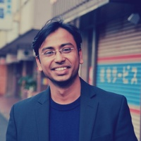 Satya Prakash Goyal, Materialize.css consultant and programmer