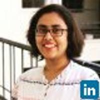 Amulya Bandikatla, Message freelancer and developer