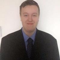 Curtis Gervais, senior Websites developer
