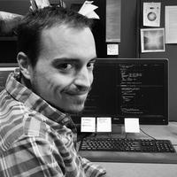 Matthew Molnar, senior Dom developer