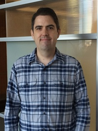 Tim Robertson - Flux architecture developer