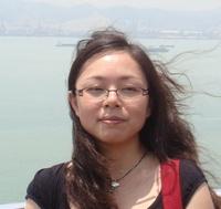 Maggie Zhou - Data Science developer