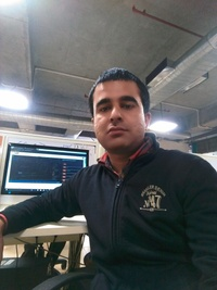 Avadhesh Sengar, Mvc5 software engineer