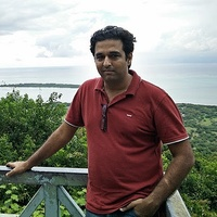 Muhammad Ali Ashraf, Yii2 consultant and programmer