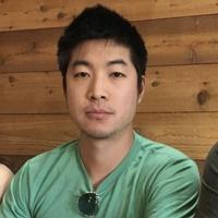Tony Yin, freelance Teradata developer