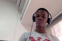 Solomon Kingsley John , Firebase simple login coder and engineer
