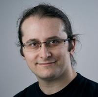 Željko Kalezić, senior Action cable developer