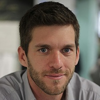 Laurent Savaete, Python/django software engineer