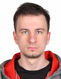 Sergey Kolodiy, senior Asp.net Web Api developer
