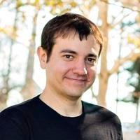 Andrew Milham, top Coredata developer