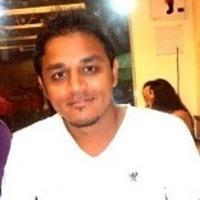 Varit J Patel, top Javascript oop developer