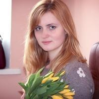 Natalia Kharchenko