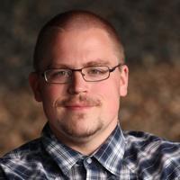 Douglas Crosby, senior Psd to wordpress developer