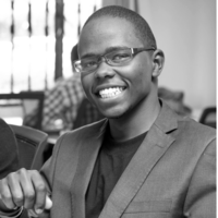 Stanley Ndagi, top Scrapy developer