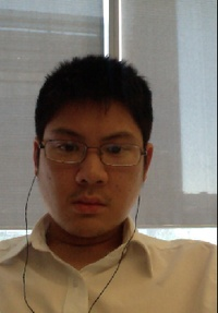 Ryan Wong, freelance Android / ios programmer