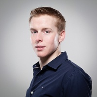 Niels Dequeker - Bookshelf developer