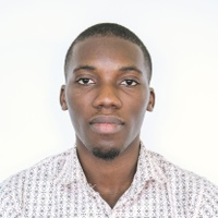 Bolaji Olajide, senior Shell scripts developer