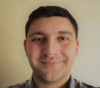 Gurami Dagundaridze, Angular4 consultant and programmer