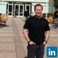 Todd Hopkinson, senior Ble developer