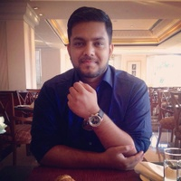 Zeeshan Siddiqui, Jsoup dev and freelancer