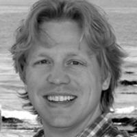 Ryan Felton, Mailchimp freelance programmer