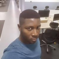 Adebayo Adesanya, Liferay dev and freelancer
