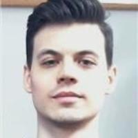 Maciej Szarlinski, Jpa hibernate freelancer and developer