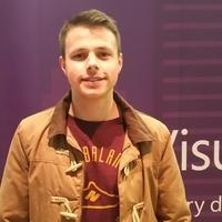 Anton Selin - Rest developer