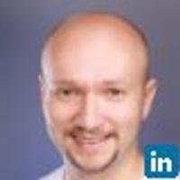 Eugene Abovsky, senior Websocket developer