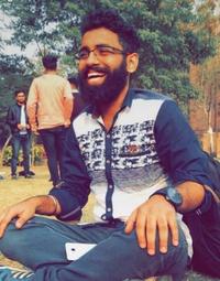 Laksh Arora, Theano freelance programmer